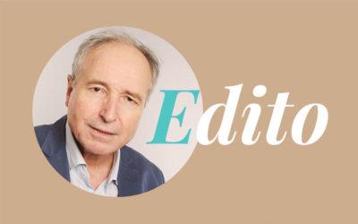 Edito : le mot du fondateur Richard de Villeneuve